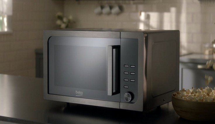 What are the Different Advantages of Microwave Ovens?