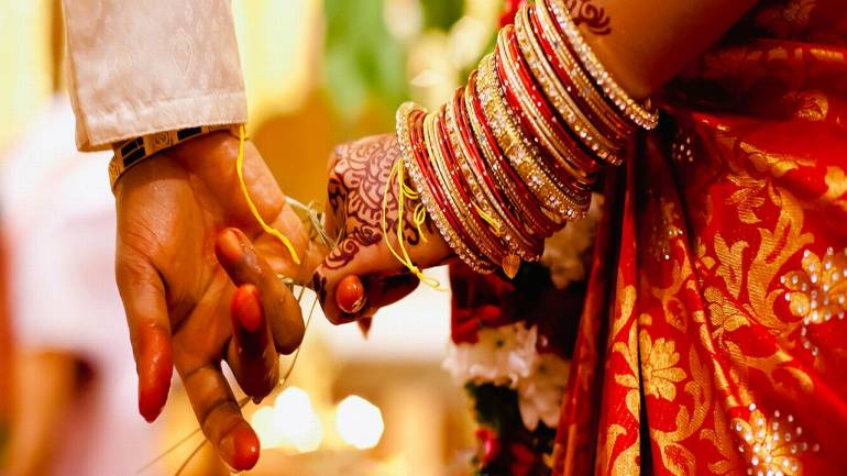 Role of a Matrimonial Site in India
