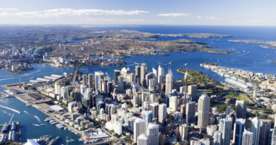 The Benefits of Operating from a Premium Office Space in Australia
