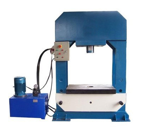Why You Should Learn About Hydraulic Press Operation Directly from the Manufacturers