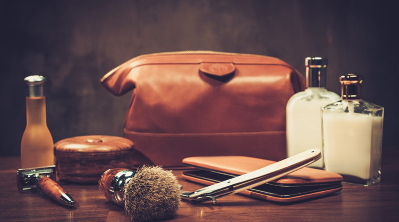 Men's Grooming at its Best