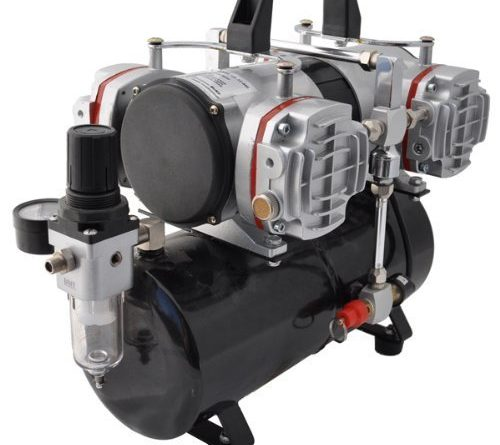 Components and Safety and Security Suggestions For Air Compressors