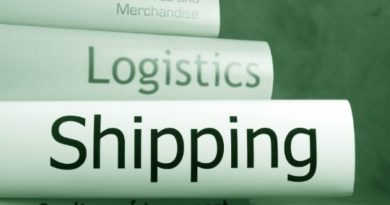 5 most-commonly used shipping terms in the industry with lucid definitions & their applications
