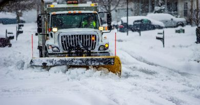 Places to get best deals on snow removal service