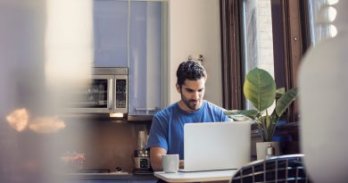 Remote Work Doesn't Have to Be From Home