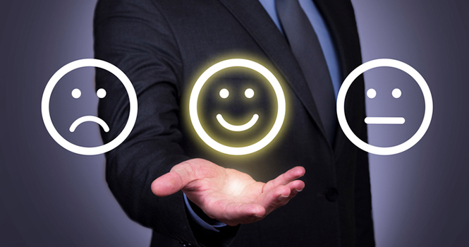 HOW TO MAKE CLIENTS HAPPY