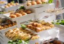 The Catering Business