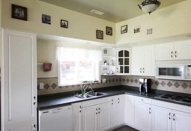 Weekend renovations: What I did to transform my kitchen